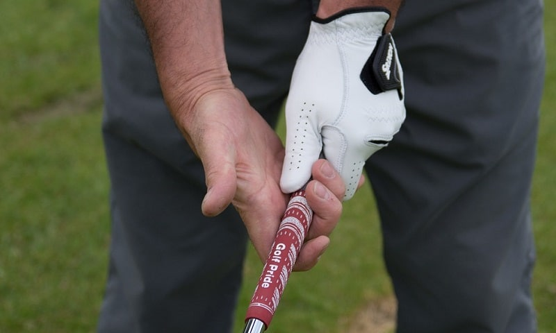 Golf Grip Reviews Are Not Created Equal: What You Need to Know