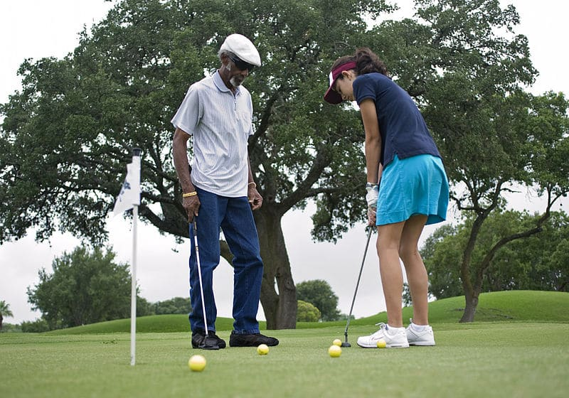 Golf Etiquette: Minding Your Manners on the Course