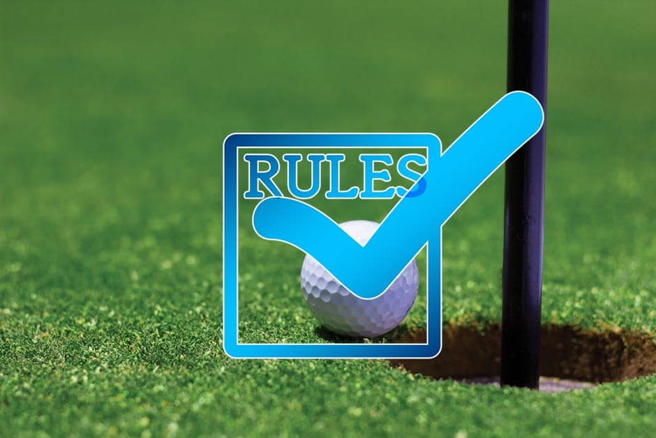 Rules of Golf: What You Need to Know in Order to Play
