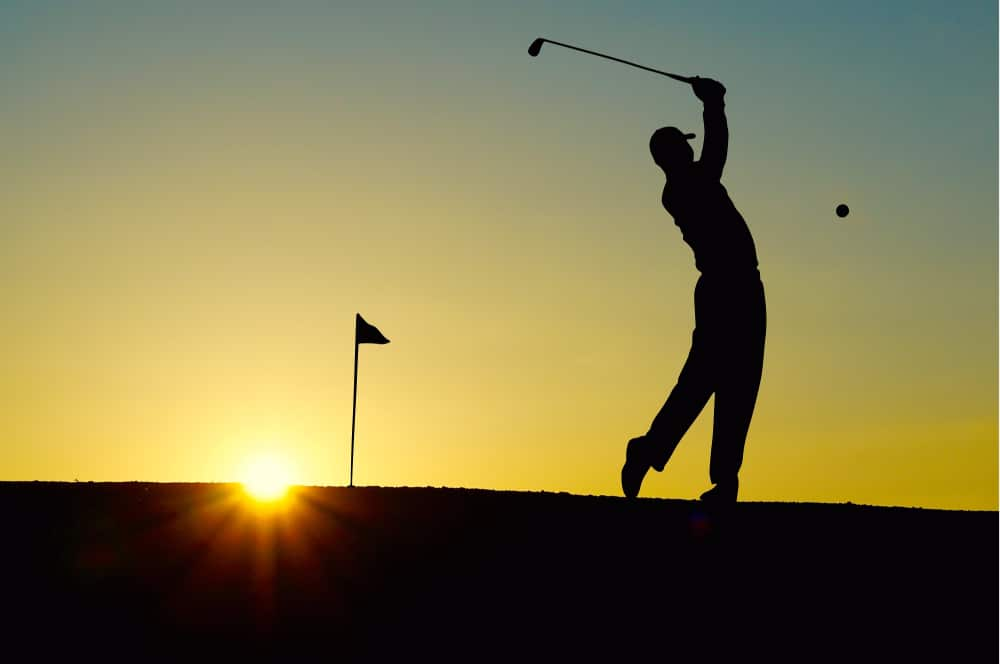 Advantages of an Upright Golf Swing and How to Perfect Yours