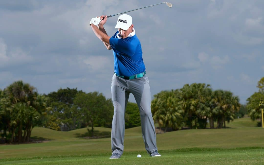 Mastering Your Golf Backswing as a Handy & Practical Skill