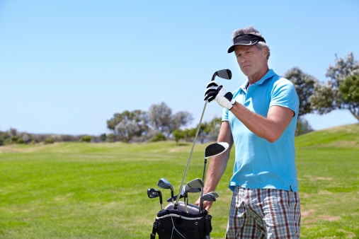 Selecting Your Winning Golf Clubs for Your Next Games