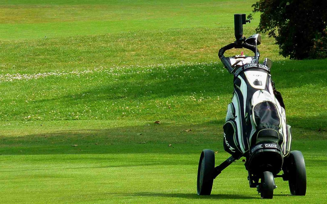 Picking the Good Golf Bag to Carry for Your Next Golf Games