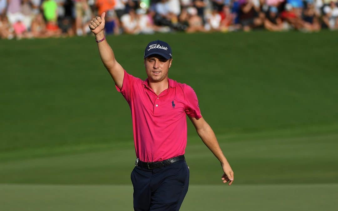 Golfer Spotlight Justin Thomas – Facts You Need To Know