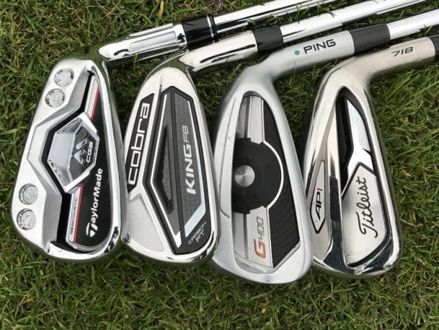 13 Of The Best Irons 2017: Our Top Picks