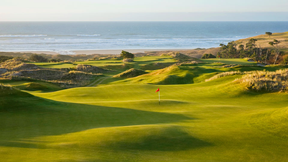 Golf Course Spotlight: Bandon Dunes