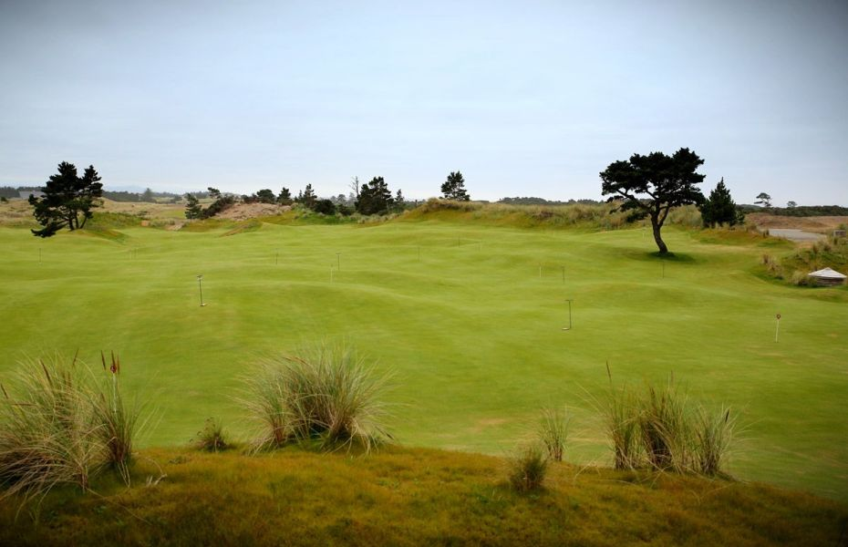 bandon dunes - THE PUNCHBOWL