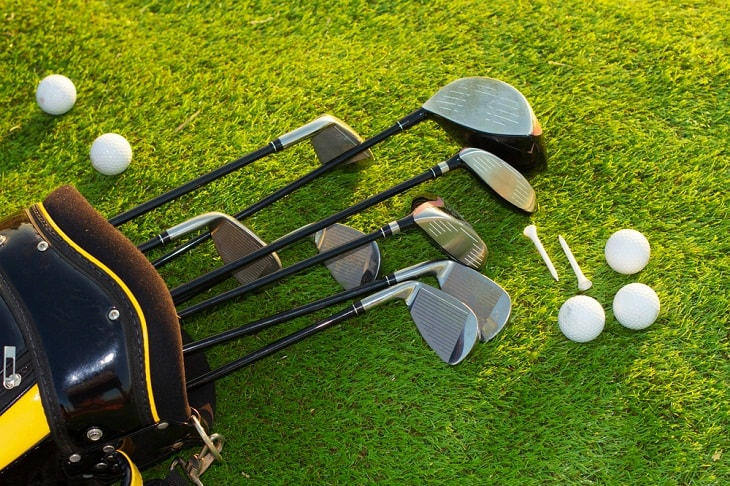 13 Of The Best Hybrid Golf Clubs: Our Top Picks