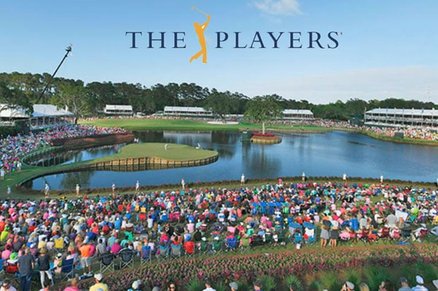 """the players championship 2018	"""
