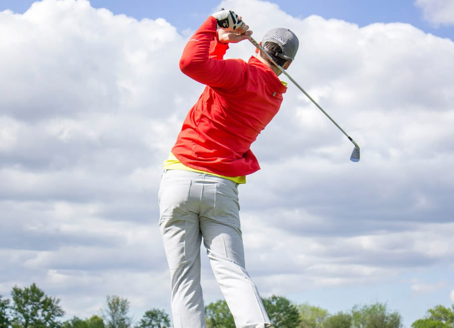 What To Wear Golfing To Look Like A Pro Out On The Course