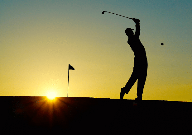 Best Golf Training Aids to Improve Your Shot